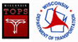 TOPS WISDOT Logo